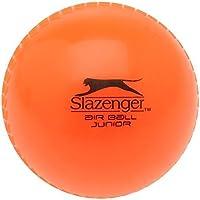 Slazenger - balón de entrenamiento hinchable, para críquet, deporte, uso en el jardín.