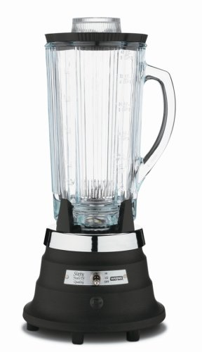 UPC 040072009464, Refurbished Waring Pro R500GBO Blender, Black Onyx