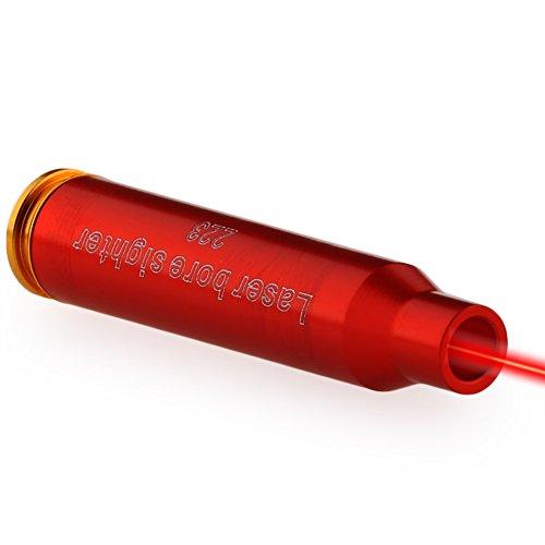 Laser Sighter Boresighter Cartridge Sight