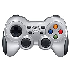 Image of the product Logitech Gamepad F710 that is listed on the catalogue brand of Logitech G.