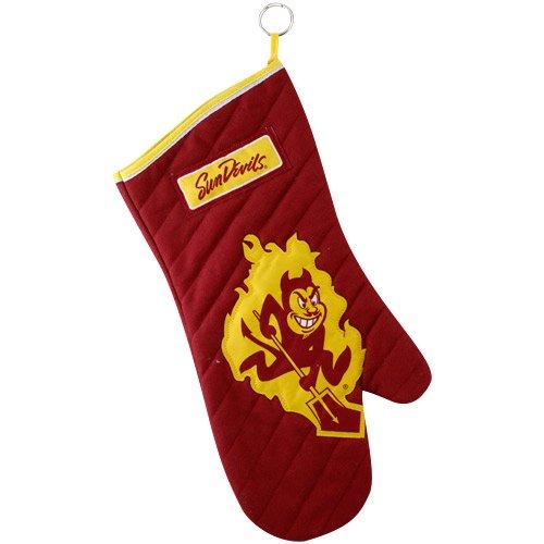 NCAA Arizona State Sun Devils GrillToppe Grill Glove, Multicolor, One Size ()