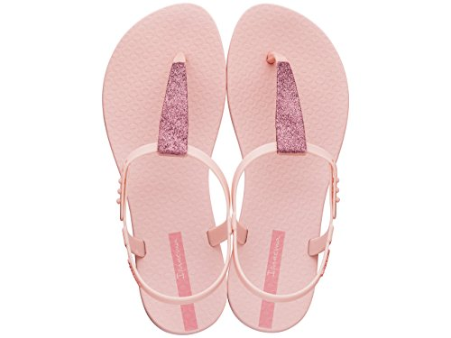 Pink Femmes Ipanema Flops Flip sandales Glitter Pop wYaqaBO