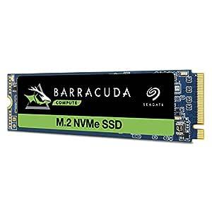 Seagate Barracuda 510, 1TB, SSD, Unidad de Estado sólido Interna ...