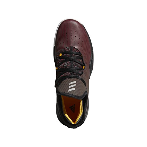 clearance best seller buy cheap collections adidas Harden Pensole Shoe Men's Basketball Collegiate Burgundy-core Black MWDdRUrSuj