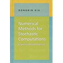 Numerical Methods for Stochastic Computations: A Spectral Method Approach