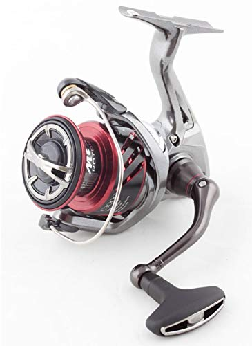Shimano Stradic Ci4+ 3000 FB Spinning reel with front ()