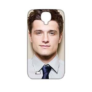 Fortune Josh Hutcherson 3D Phone Case for Samsung Galaxy S4