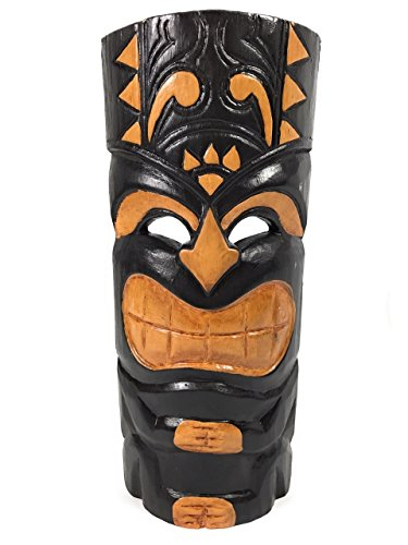 Smiley Tiki Mask (Laughing Tiki Mask 12