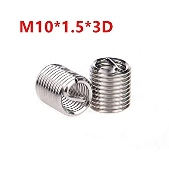 Brass 0.375 OD Pack of 10 Lyn-Tron 0.25 Length, 10-32 Screw Size Female Zinc Plated