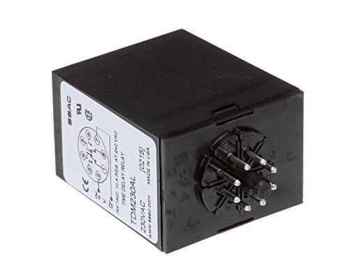 Stero Dishwasher P46-1745 Adjustable Timer, 512 seconds, 220V, 9