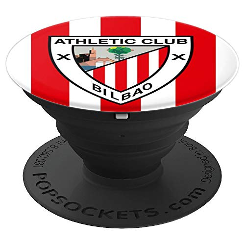 Atletic Bilbao basque football lions san mames - PopSockets Grip and Stand  for Phones and Tablets 5c2c63da832bd