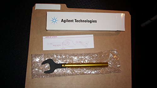 Agilent 8710-1764 Wrench - Torque 8 in/lb, 20 mm open end