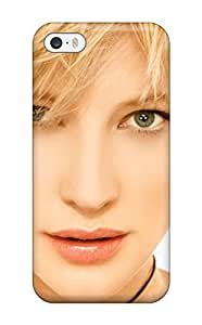 Snap-on Celebrity Cate Blanchett Australian Actress Case Cover Skin Compatible With Iphone 5/5s