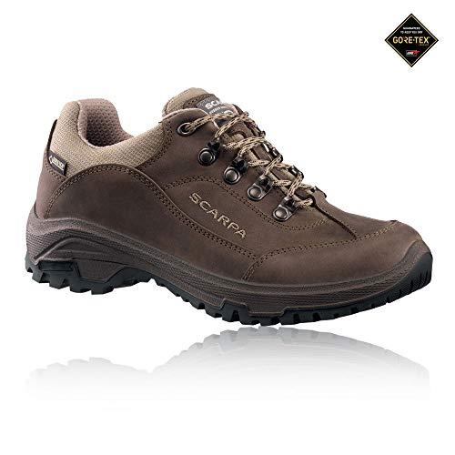 AW18 Scarpa Shoes Hiking Brown Cyrus TEX Women's Gore gxfUaqgH