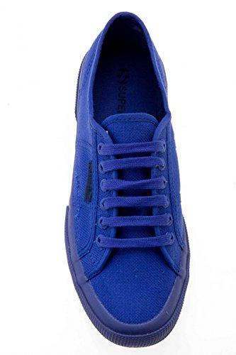 2750 Classic Cotu Adulto Sneakers Unisex Superga Azzurro wpqECdw5