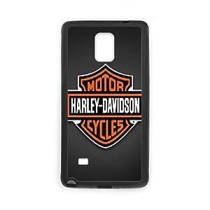 Samsung Galaxy Note 4 N9100 Phone Case Harley Davidson Q6A1158730