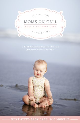 Moms on Call Book 2