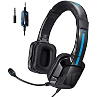 TRITTON Kama Stereo Gaming Headset for PS4, Xbox One,...