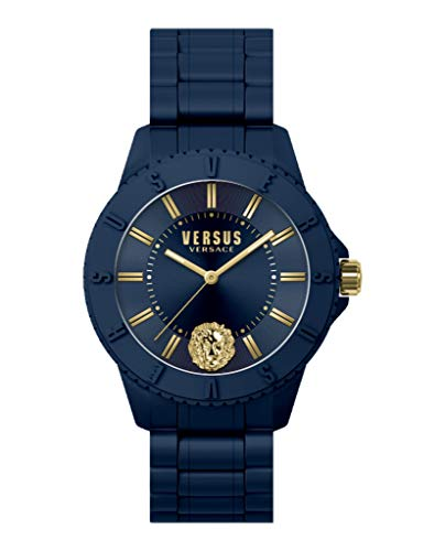 Versus Versace Unisex Tokyo R Watch VSPOY0418 ()