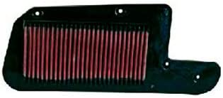 for High performance Application HA-2501 Air Filter Cover