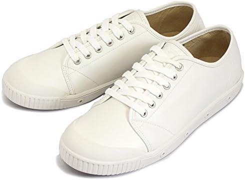 G2N-V5 G2 Leather (G2レザー) メンズ ローカットスニーカー WHITE (ホワイト) SPC024