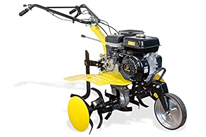 Garland Mule -1162 NRQG-V16- motoazada de 208 cc., motor 4 ...