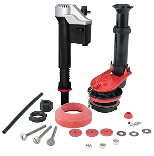 LAVELLE IND INC 4010MP Universal Toilet Repair Kit by LAVELLE IND INC
