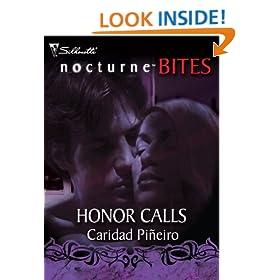 Honor Calls (The Calling)