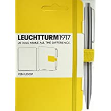 Leuchtturm Pen Loop Yellow by LEUCHTTURM1917