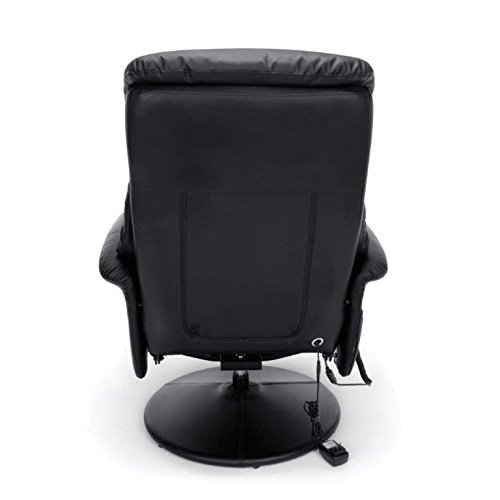 Essentials massage office computer or gaming chair for Gaming shiatsu massage chair