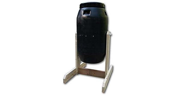 Compost vaso, DIY Kit, used de calidad alimentaria barril ...