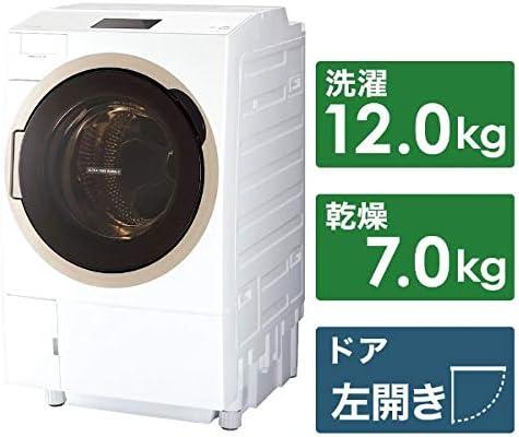 東芝 グランホワイト ZABOON ドラム式洗濯乾燥機