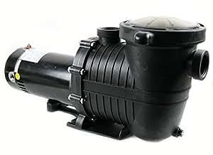 2hp in ground swimming spa pool pump motor for Amazon pool pump motors