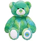 Build a Bear - Summer Bear - Limited Edition (see seller comments for stuffed or unstuffed!)