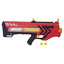 NERF Rival Zeus Mxv 1200 Red-English