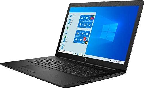 2020 Newest HP 17.3″ HD+ Screen Laptop Computer, Intel Quad-Core i5-1035G1 (Up to 3.60GHz, Beat i7-8550U), 16GB DDR4 RAM, 1TB PCIe SSD, Webcam, DVD-RW, HDMI, WiFi, Bluetooth, Win10, w/GM Accessories 41eiz9aRkML