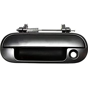 Front Exterior Outside Door Handle Passenger Side Right RH for 95-98 Odyssey