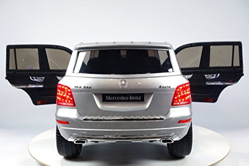 NEW Glk300 Licensed Mercedes Ride-on Car,12v and 2 Motors,power Electric Toy with Remote Control