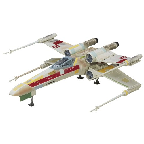 Star Wars - Action Figure 3.75inch Vehicle Level 3 2013 Edition X-Wing, Best Personal Drones and Quadcopters