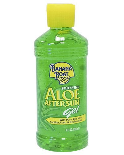 Banana Boat Soothing Aloe After product image