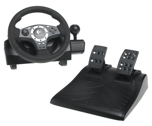Driving Force Wheel PlayStation 3