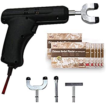 .com: bc electric chiropractic adjusting tool /gun therapy ...