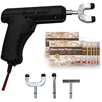 .com: bc electric chiropractic adjusting tool /gun therapy ...