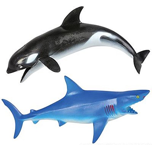 Children's Orca Costume (10