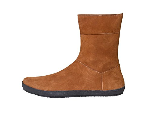 Brown Boots Larissa Runner Sole cognac Women's qSA0IwOp
