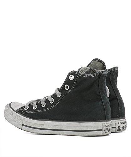 Hi Converse Hi Converse Top Sneakers Unisex Nero Top 156886C Sneakers Unisex Tessuto Xggnx