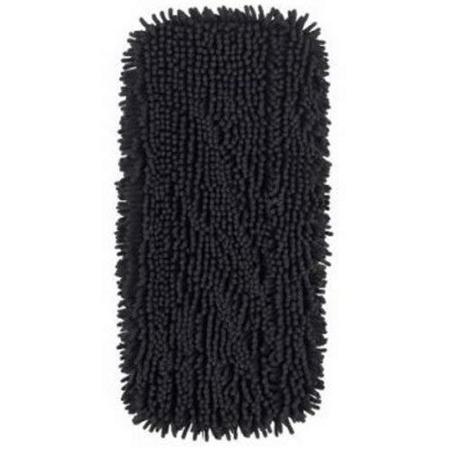 Libman Commercial 927 Microfiber Finger Dust Mop Refill (Pack of 6)