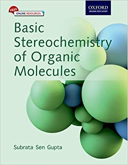 Buy Basic Stereochemistry of Organic Molecules Book Online at Low