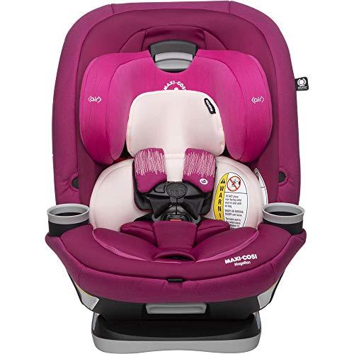 Maxi-Cosi CC265ETI Magellan XP 5-in-1 Convertible Car Seat – Frequency Pink