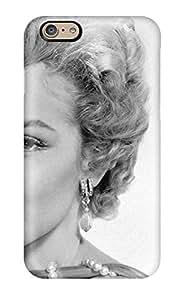 Premium Tpu Marilyn Monroe Cover Skin For Iphone 6